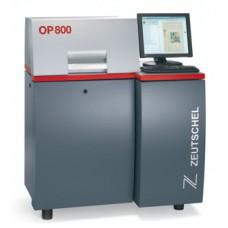 OP 800 / 800 HR