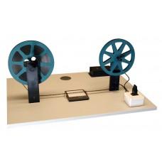 Film Loading Station