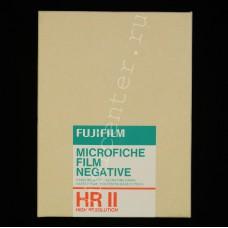 Микрофиши Артикул: FHR13 (FHRII)